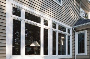 Vinyl siding capping