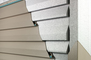 insulated vinyl siding