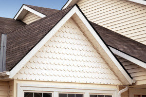 Vinyl Siding Panels Scallop House Siding At Lowest