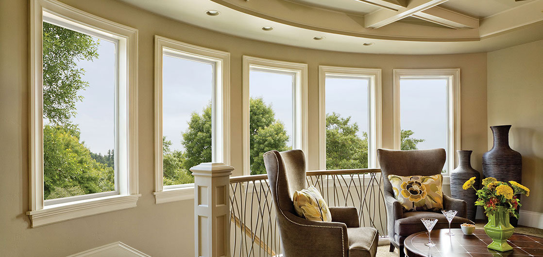 Replacement windows window replacement cleveland akron ohio for Energy efficient bay windows